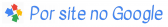 por_site_no_google